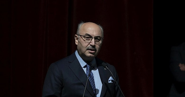 İzmir Valisi Köşger'den flaş açıklama